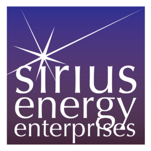 Sirius Energy Logo