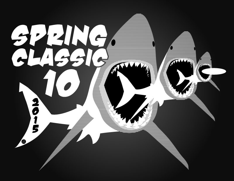 Spring Classic 10