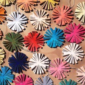 365 079 Star Ornaments