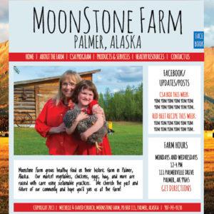 Moonstone Farm Screenshot 13