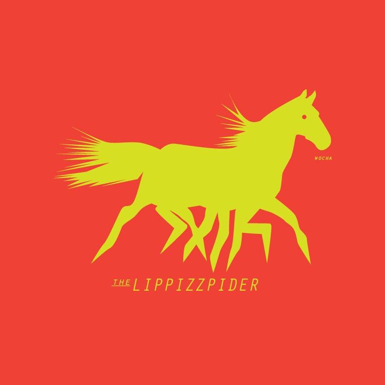Lipizzpider 05