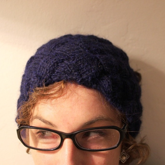 day 154: headbands