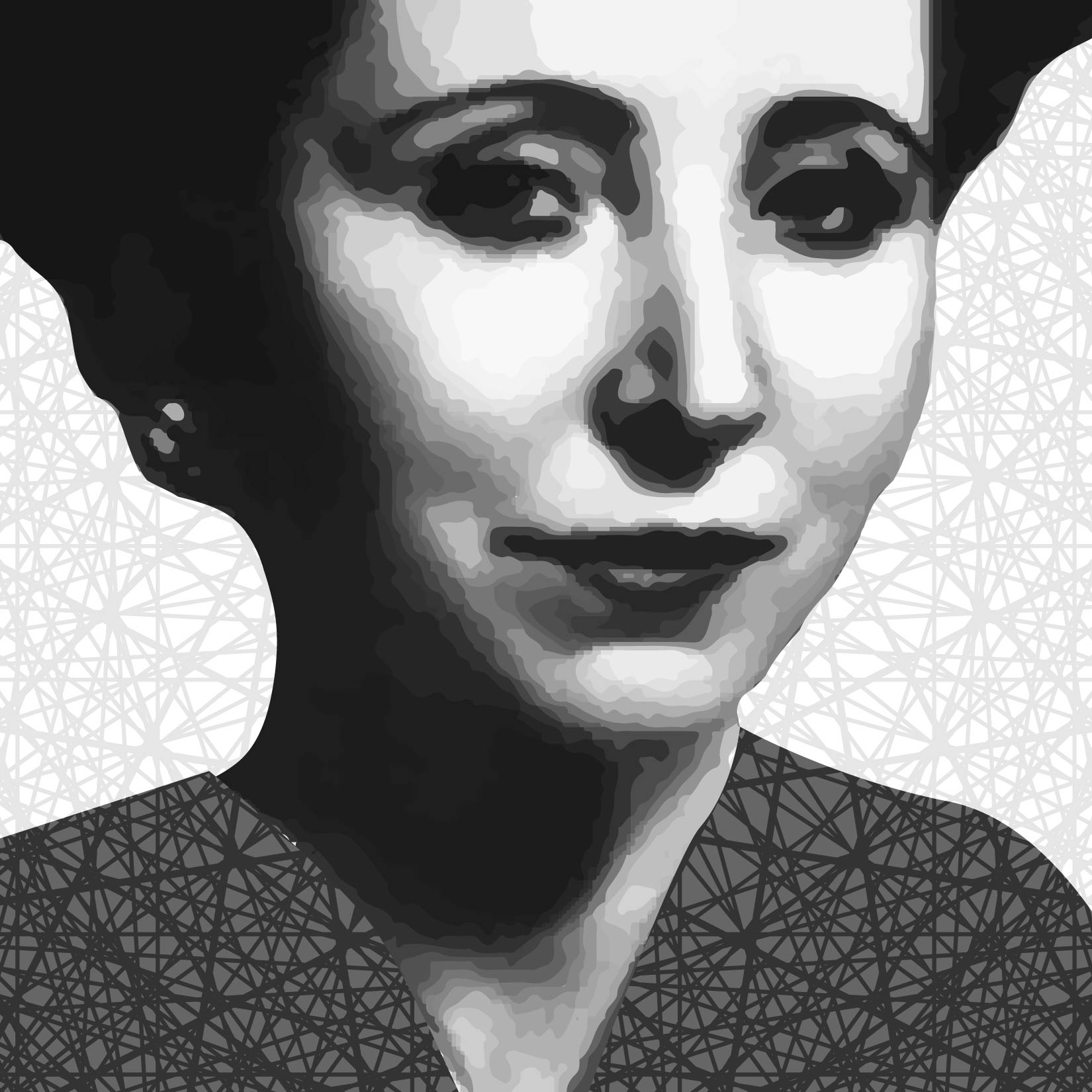 day 228: anais nin portraits