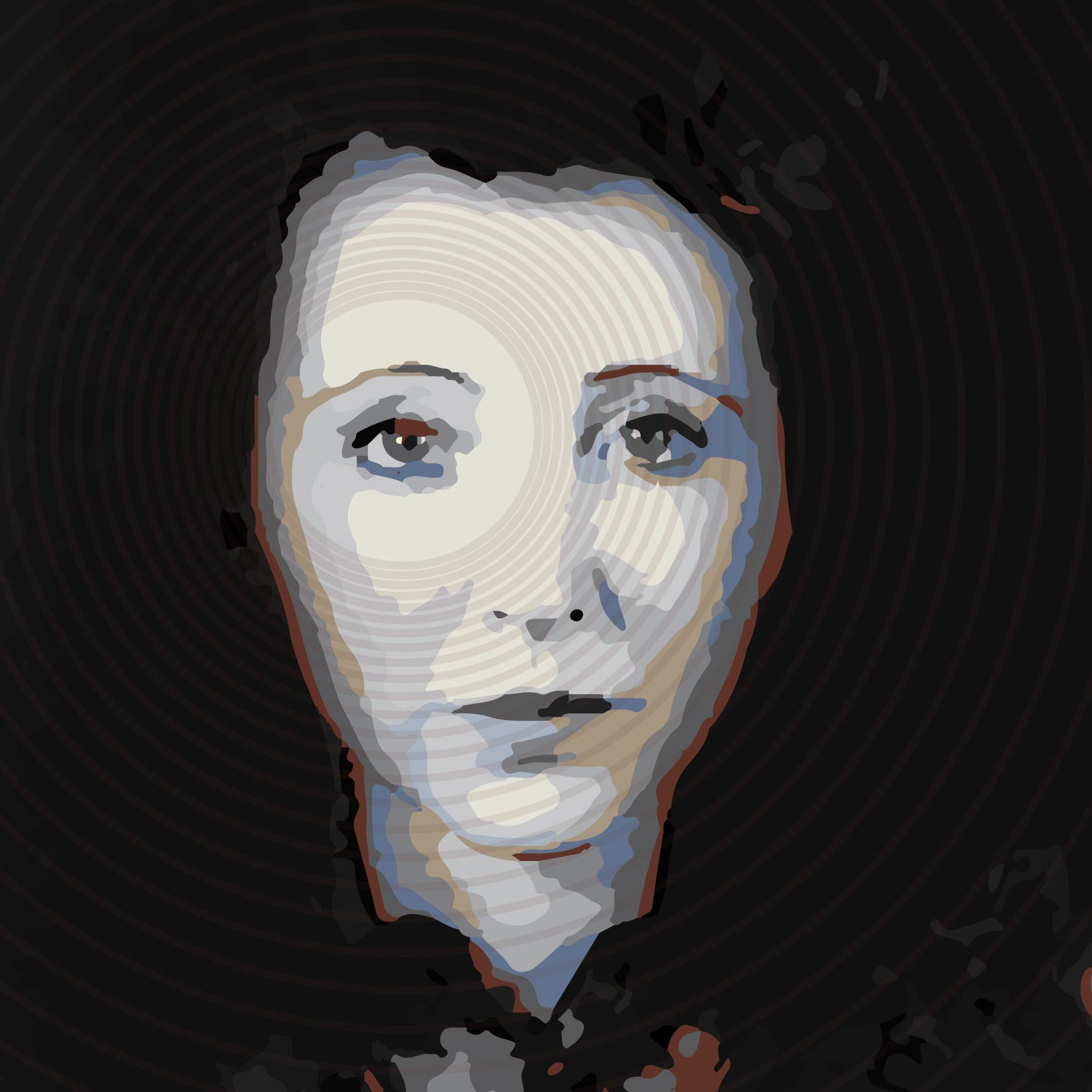 Day 229: Anais Nin Portraits, Part 2