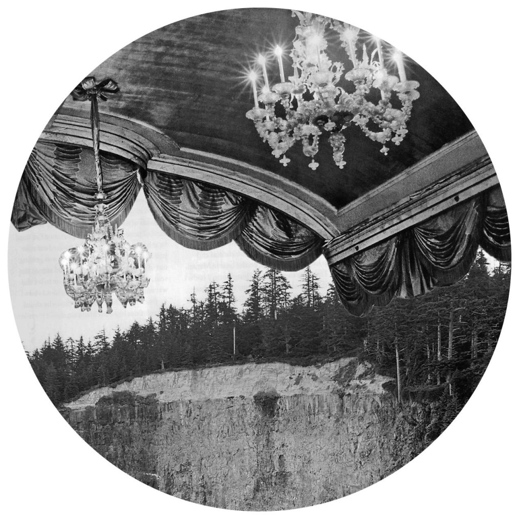 ballroom forest