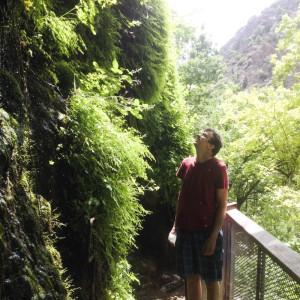 Tonto Natural Bridge 2