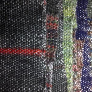 Weaving 11