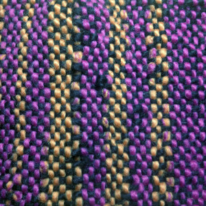 Weaving 16
