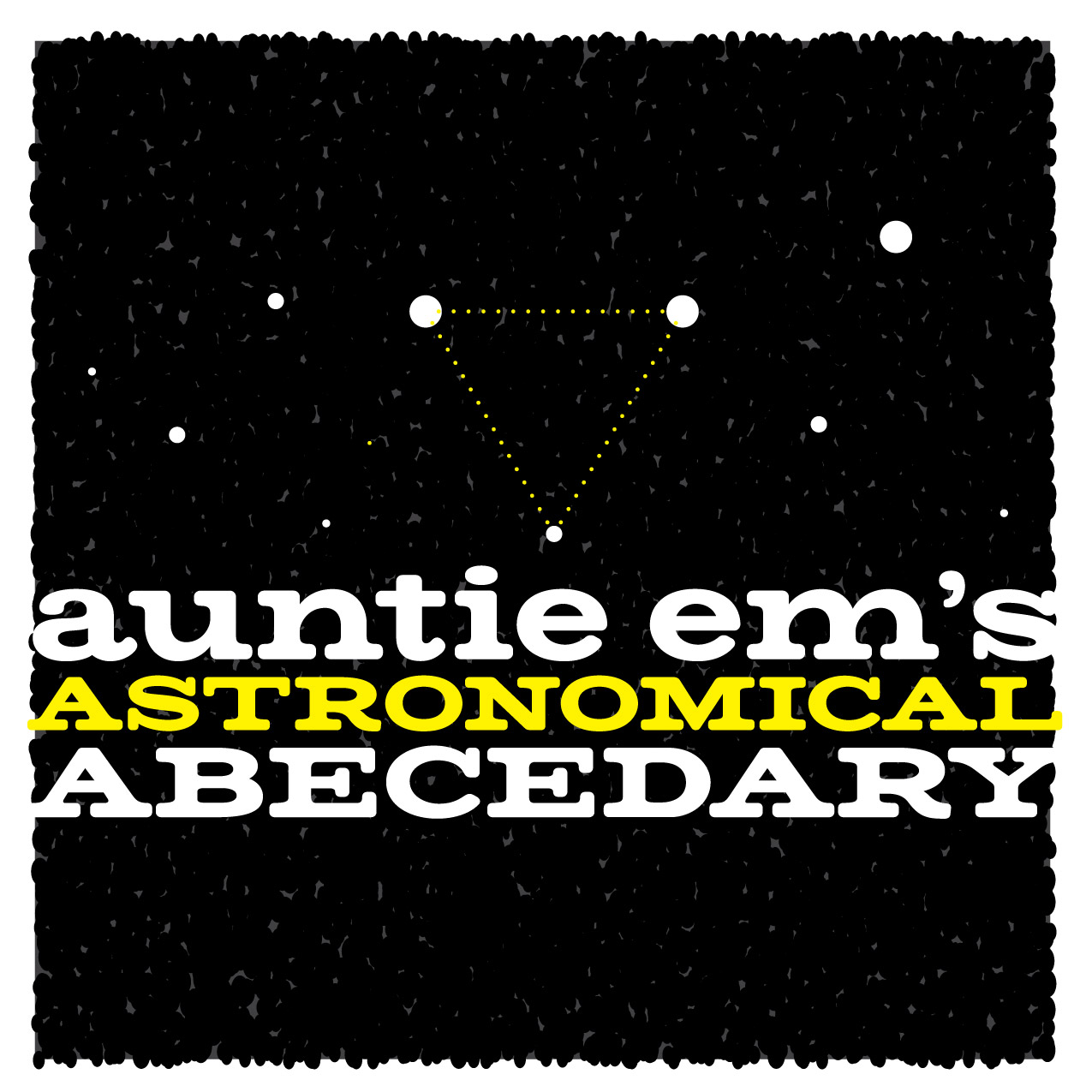 Astronomical Abecedary Featured 25