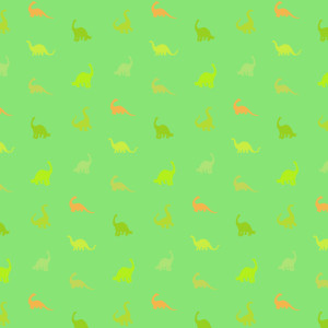 Dinosaur Patterns 01