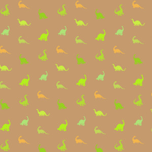 Dinosaur Patterns 02