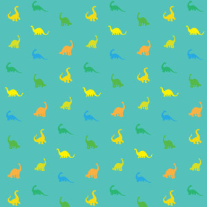 Dinosaur Patterns 03