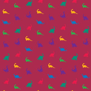 Dinosaur Patterns 06