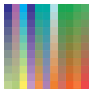 Dot Grid 06