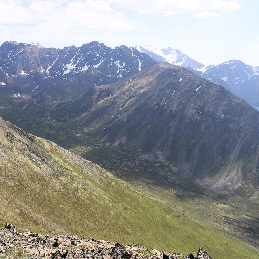 Harp Mountain hike | emily longbrake
