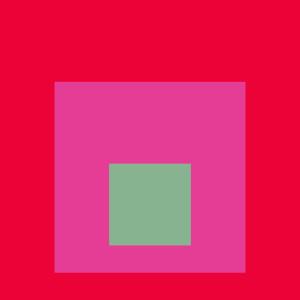 Josef Albers Square Tribute 01
