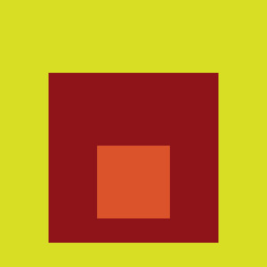 Josef Albers Square Tribute 02