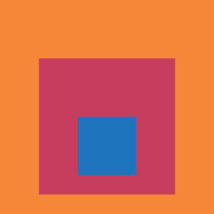 Josef Albers Square Tribute 03