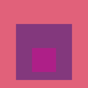 Josef Albers Square Tribute 04