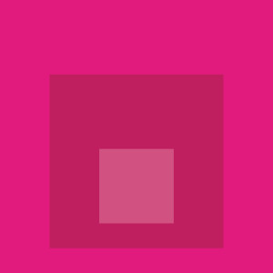Josef Albers Square Tribute 10