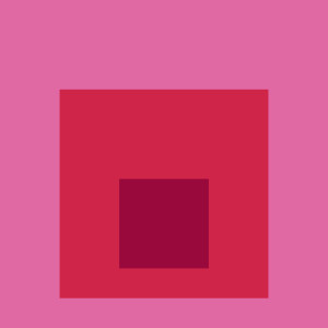 Josef Albers Square Tribute 22