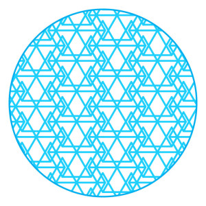 Lattice Patterns 02