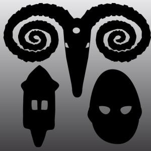 Masks 02