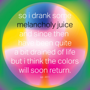 Melancholy Juice 03