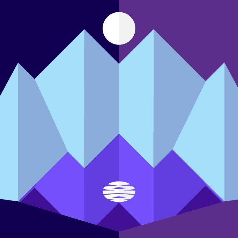mountainous illustrations-02