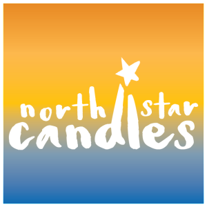 North Star Candles Logo 05