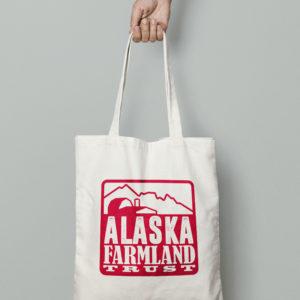Aftc Canvas Tote Bag