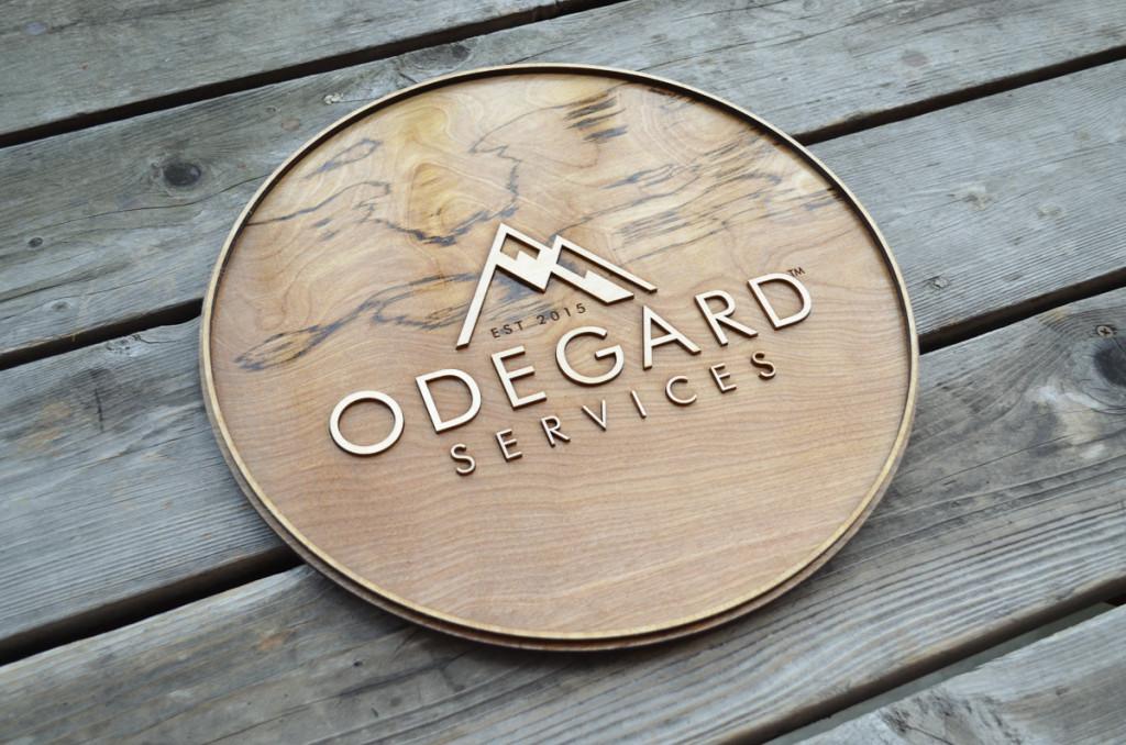 emily longbrake odegard services sign 3