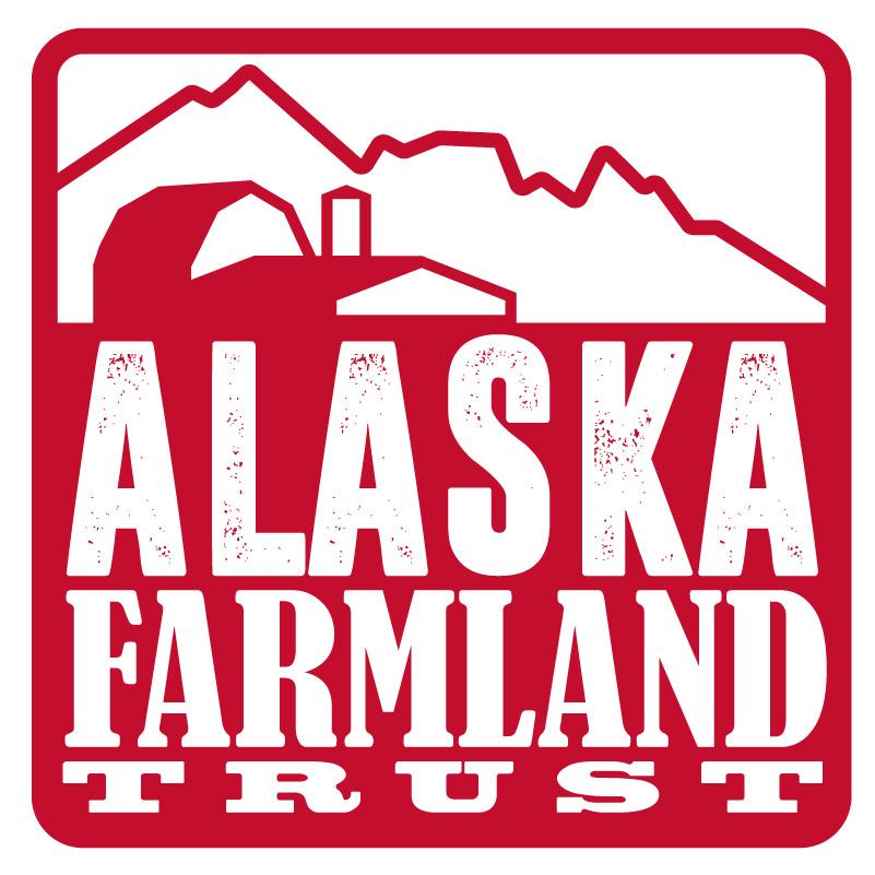 Alaska Farmland Trust Rebranding