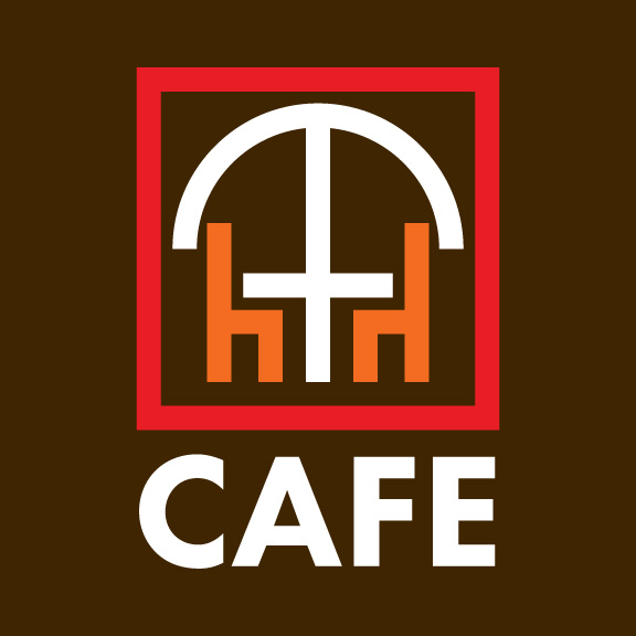 heart to heart cafe logo design-04