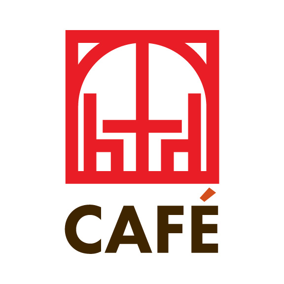 heart to heart cafe logo design-05