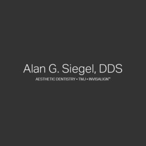 Alan G. Siegel, DDS