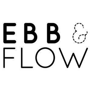 Ebb And Flow Deroy Brandt Ebb And Flow Logo