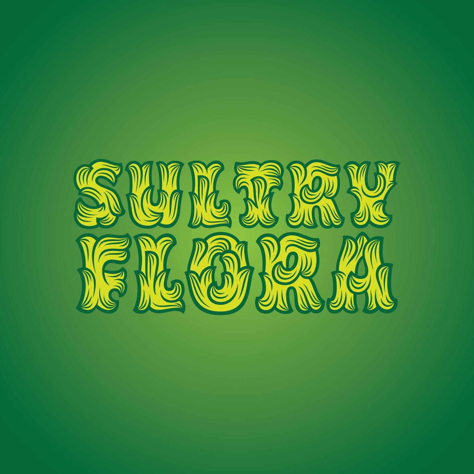 Flora Fauna 01