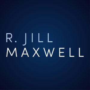 R Jill Maxwell Logo Vv