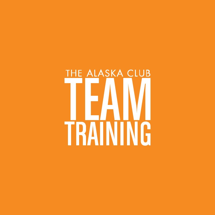 The Alaska Club Team Training