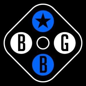 Bbg Keypad Only Color On Black 1200