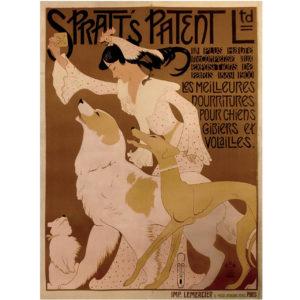 Spratts Patent L