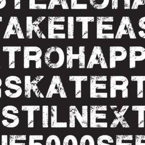 Emily Longbrake Typography Studies (20)
