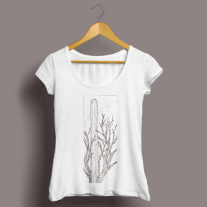Ironwood Tee