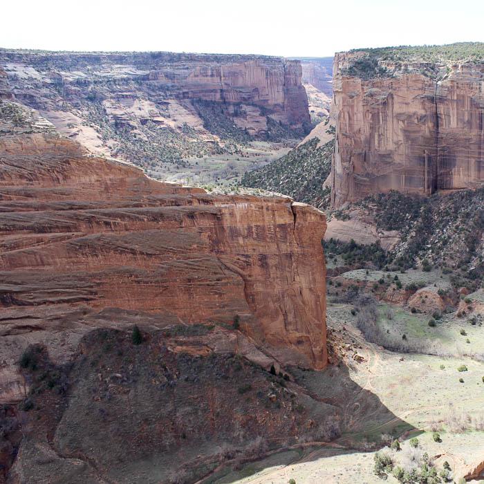 Canyon De Chelly Featured