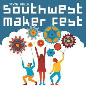 2019 SWMF Social Square