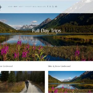 Alaska Trail Guides Full Day