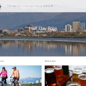 Alaska Trail Guides Half Day