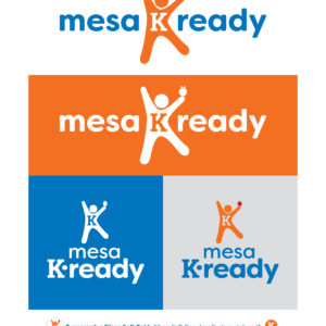 Mesa K Ready Brand Guidelines