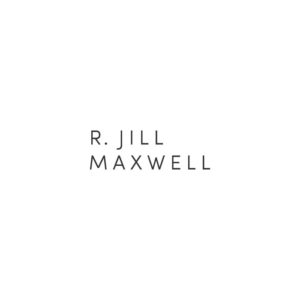 R. Jill Maxwell, Author